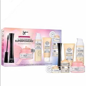 it cosmetics 7 piece skin care set